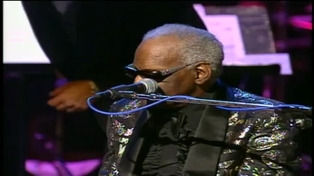 Ray Charles - If You Go Away