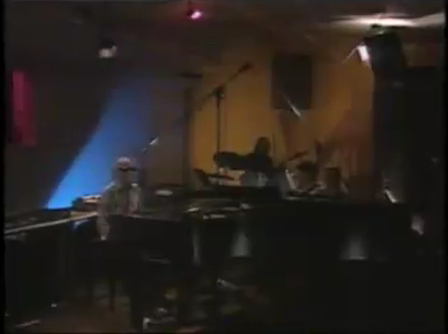 Ray Charles - Let it be