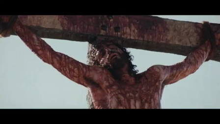 თორნიკე ნაროზაული- როგორც იესო ქრისტე