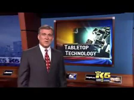 თანამედროვე კომპიუტერული ტექნიკა 2015 წლისათვის