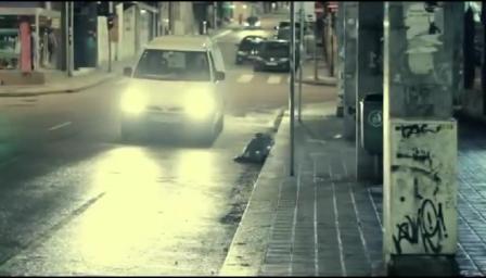 Richie Sambora -  When a blind man cries