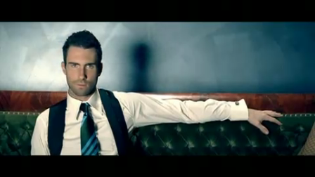 Maroon 5 and Rihanna - If I Never See Your Face Again