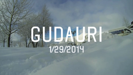 GudAura 1/29/2014