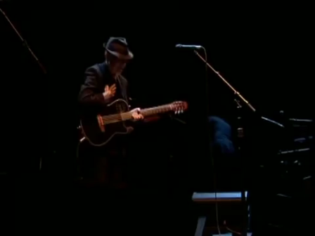 Leonard Cohen - The Gypsy's Wife
