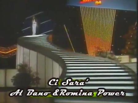 Al Bano and Romina Power - Ci Sara