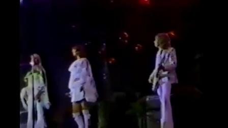 ABBA- Hey Hey Helen