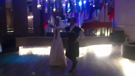 ცეკვა ქალაქური