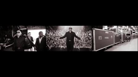 Pitbull and Christina Aguilera - Feel This Moment