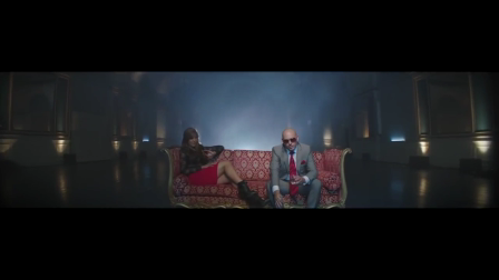 Pitbull and Ne-Yo, Afrojack, Nayer - Give Me Everything