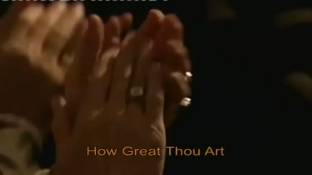 Alan Jackson - How Great Thou Art