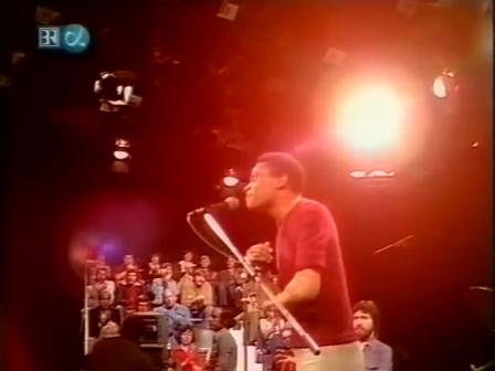Al Jarreau - Take Five