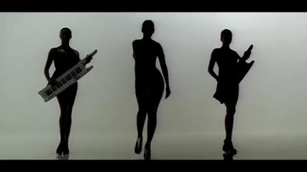 Beyonce - Green Light