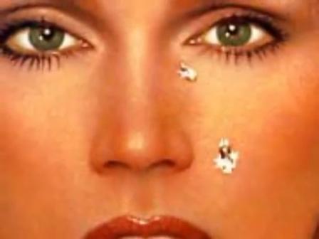 Amanda Lear - Rockin´ Rollin´