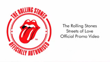 The Rolling Stones - Streets Of Love