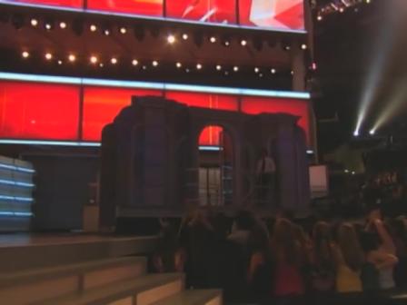 Marc Anthony and Jennifer Lopez - Escapemonos