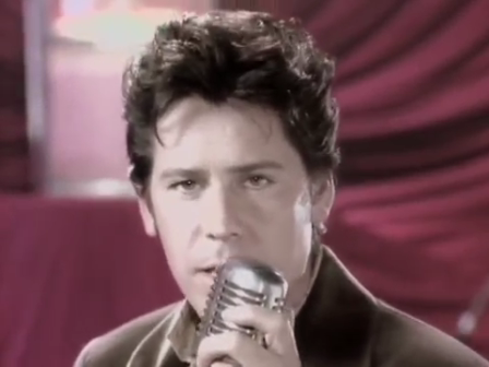 Shakin  Stevens - Yes I Do
