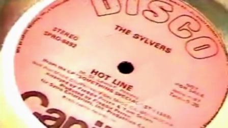 The Sylvers - HOTLINE