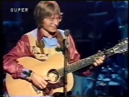 John Denver   Annie's Song