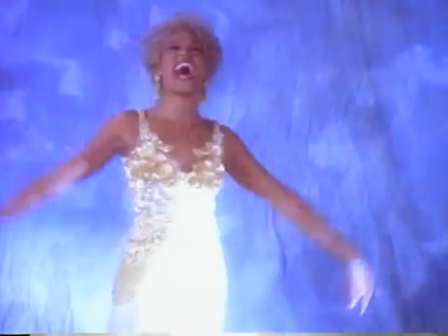 Whitney Houston - I Belong To You