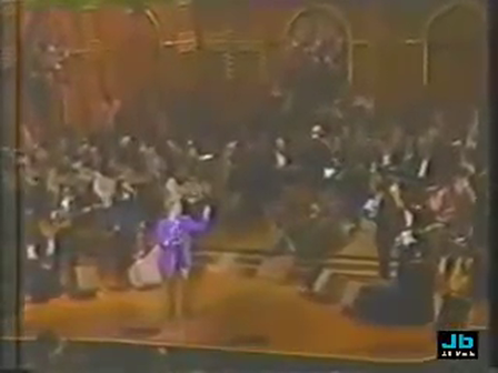 Anne Murray and The Boston Pops  - You Won't See Me
