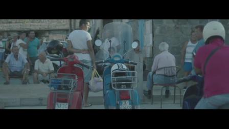 Hooverphonic - Amalfi
