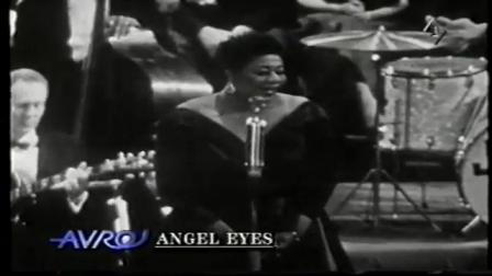 Ella Fitzgerald - Angels Eyes