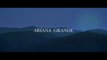 Ariana Grande and The Weeknd - Love Me Harder
