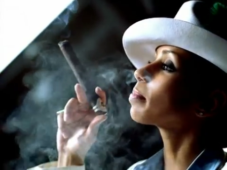 Mya - My Love Is Like