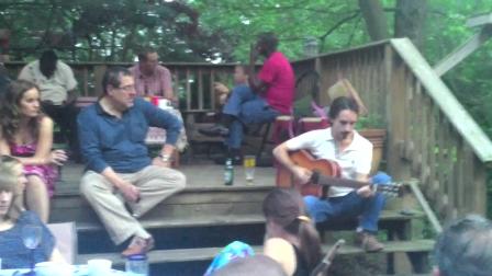 Harrisonburg - Brazilian afterparty song