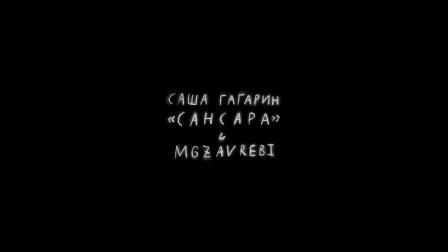 Саша Гагарин (Sansara) და Мгзавреби ( მგზავრები и საშა გაგარინი) - Флаги