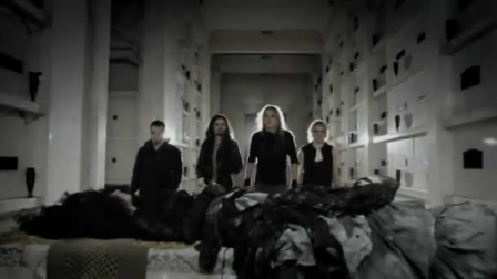 Apocalyptica and Brent Smith - Not Strong Enough