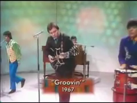 The Young Rascals - Groovin
