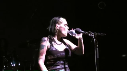 Beth Hart - A Change is Gonna Come
