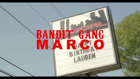 Bandit Gang Marco and Dro - Nasty