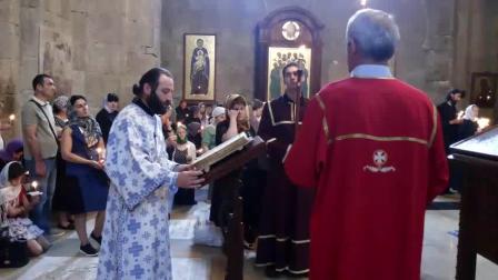 იოანე ნათლისმცემლის თავისკვეთა