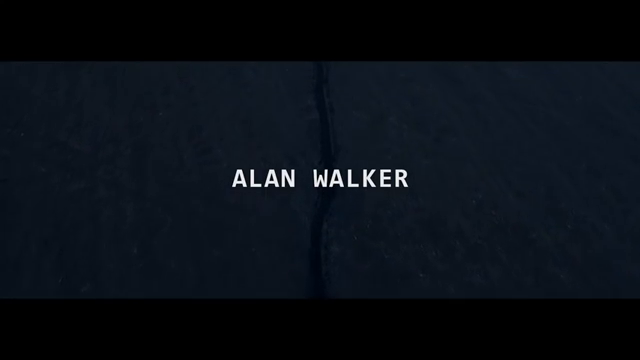 Alan Walker And Sophia Somajo - Diamond Heart