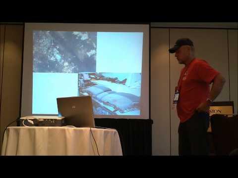 2013 CLC Grand National Seminar - Restoration of a 1949 Cadillac - Joe Cutler