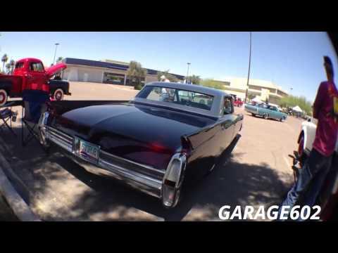 1964 Cadillac Coupe DeVille Custom Interior Low Rider