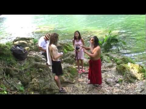 MayanRoad Trip - 23 - Welib Ja