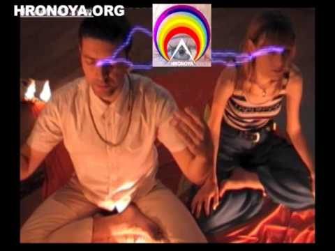 NOOSPHERE TRANCE MEDITATION COSMIC ASCENSION 2012 CONSCIOUS EVOLUTION