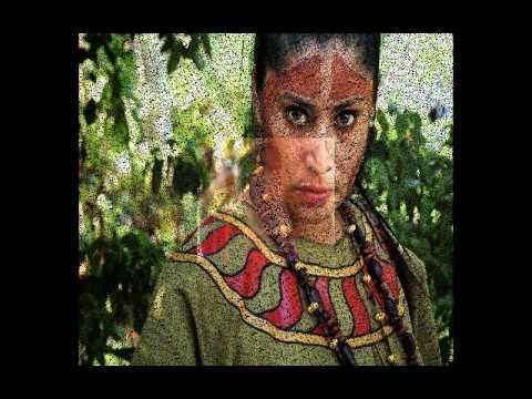 Plegaria Maya 7 Direcciones Galacticas - Aguila One Love Dj