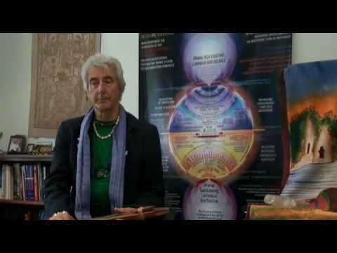 Jose Arguelles/Valum Votan - Congress 2012  - Germany