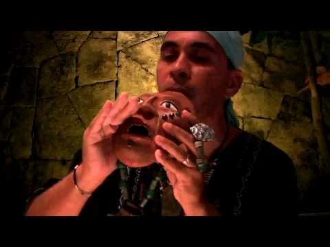 Mystic music of the Maya