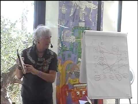Jose Arguelles/Valum Votan - 7-day Seminar 441/Synchronotron - Day 4