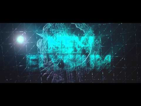 Celldweller - New Elysium (Official Lyric Video)