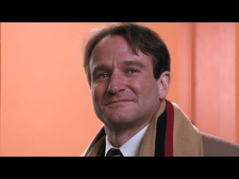 """Robin Williams - """"Seize the Day"""" - by Melodysheep"""