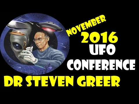 2016 UFO Conference