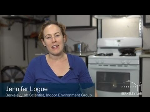 Ask Berkeley Lab About Indoor Air Quality