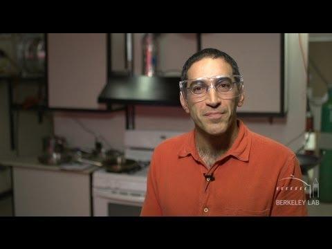 Looking for Hazardous Pollutants in Your Kitchen