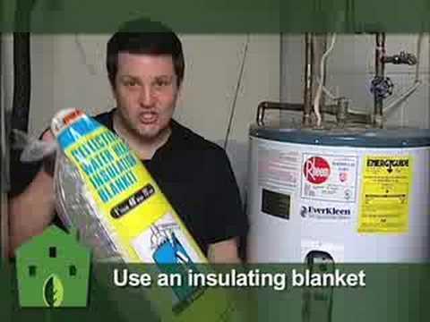 Energy-Saving Tips Inside Your Home